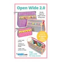 Open Wide 2.0